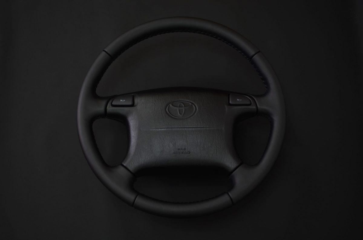 Toyota Mark 2